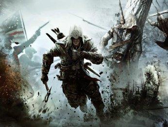 Скидки дня. Assassin's Creed III Deluxe Edition и еще две игры