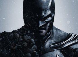 Лучшие комиксы о Бэтмене