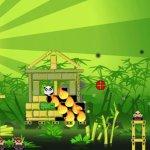 Скриншот Pirates vs. Ninjas vs. Zombies vs. Pandas – Изображение 2