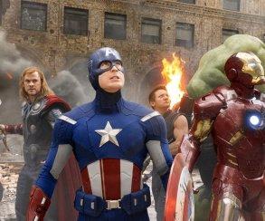 Компания Marvel вспоминает лучшие моменты в честь десятилетия своей киновселенной!