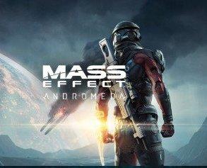 Точная дата выхода Mass Effect Andromeda