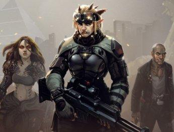 Рецензия на Shadowrun Returns: Dragonfall