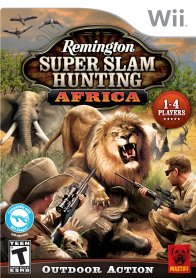 Remington Super Slam Hunting: North America
