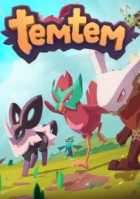 Temtem – фото обложки игры