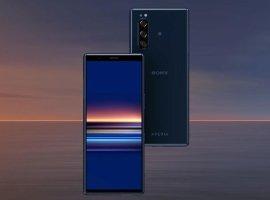 ВРоссии начались продажи флагмана Sony Xperia5