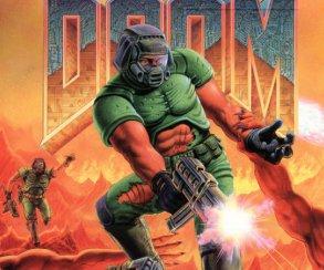 Для Doom 1993 года вышел обновленный мод с 2K-текстурами. Зачем!?