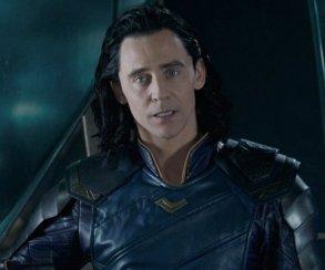 Оказалось, Том Хиддлстон знал осудьбе Локи в«Войне Бесконечности» еще до«Тора: Рагнарек»!