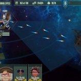 Скриншот Cosmonautica - A Space Trading Adventure – Изображение 1