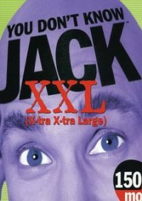 YOU DON'T KNOW JACK – фото обложки игры