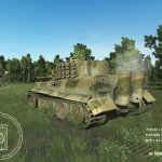 Скриншот WWII Battle Tanks: T-34 vs. Tiger – Изображение 19