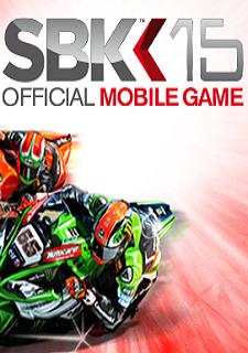 SBK15 Official Mobile Game
