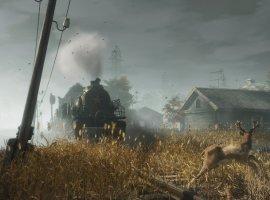 Суть. Metro: Exodus— потрясающий immersive sim супором насюжет