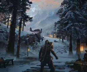 Sony наградила догадливых игроков новыми концепт-артами God ofWar