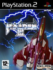 Raiden III