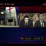 Скриншот The Silver Case – Изображение 4