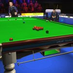 Скриншот World Snooker Championship 2005 – Изображение 2