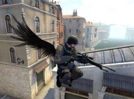 «Полет североамериканской валькирии!» Игрок Team Liquid показал как нужно убивать изAWP впрыжке