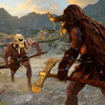 Скриншот A Total War Saga: Troy – Изображение 2