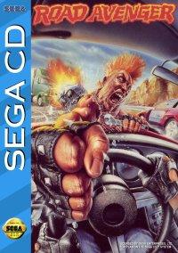 Road Avenger – фото обложки игры