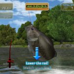 Скриншот Hooked! Again: Real Motion Fishing – Изображение 5