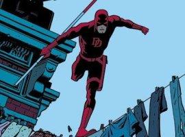Супергерои Marvel и DC в рисунке Криса Сомни