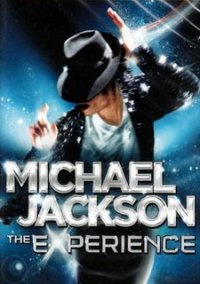 Michael Jackson: The Experience – фото обложки игры