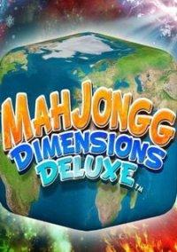 Mahjongg Dimensions Deluxe – фото обложки игры