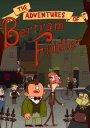 Adventures of Bertram Fiddle