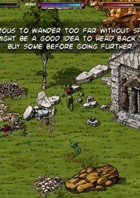 Black Moon Chronicles: Winds of War – фото обложки игры