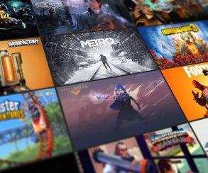 Epic Games рассказала, сколько бесплатных игр забрали пользователи в прошлом году