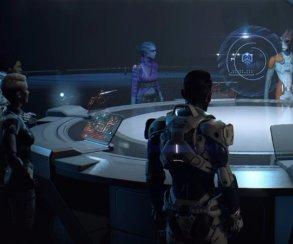 Mass Effect: Andromeda обзавелась мобильным приложением