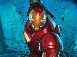 Сомнений небыло: Тони Старк вернется вовремя Marvel Legacy