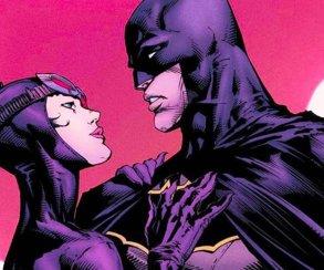 Свадьба Бэтмена иЖенщины-кошки состоится совсем скоро! DCуже показывает свадебные костюмы