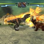 Скриншот Battle of Giants: Dinosaur Strike – Изображение 7