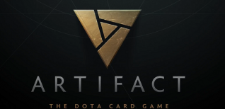 Artifact: The Dota Card Game. Дебютный тизер