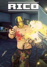 RICO – фото обложки игры