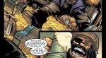 Галерея. Супергерои Marvel иDCввиде пиратов: Бэтмен, Дэдпул, Существо идругие. - Изображение 11