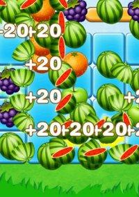 Fruits Break – фото обложки игры