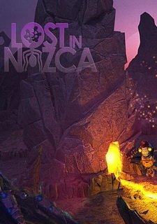 Lost In Nazca