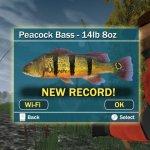 Скриншот Shimano Xtreme Fishing – Изображение 14