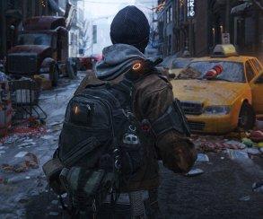 Ubisoft отметила запуск сообщества The Division новым трейлером