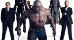 Лучшие материалы офильме «Мстители: Война Бесконечности». - Изображение 12