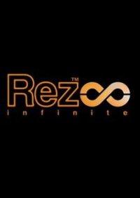 Rez Infinite – фото обложки игры
