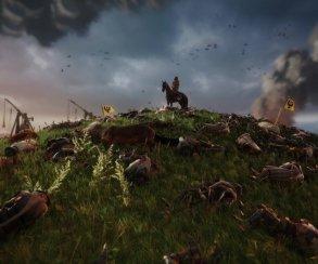 Лучшие модификации для Kingdom Come Deliverance: редактор персонажа иускоренные стрелы