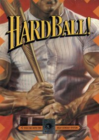 HardBall! – фото обложки игры