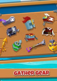Pirate Bash – фото обложки игры