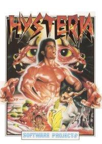 Hysteria – фото обложки игры