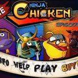 Скриншот Ninja Chicken – Изображение 2