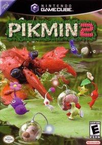 Pikmin 2 – фото обложки игры