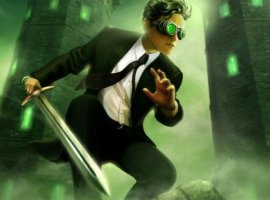Это «убийца» Гарри Поттера: вышел трейлер «Артемиса Фаула» отDisney